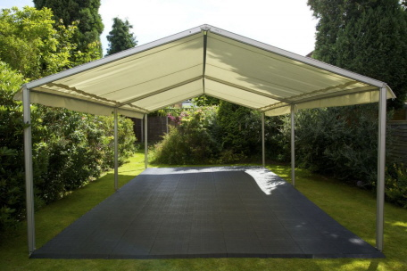 Kunststoffboden Fur Zelte Vorzelte Und Festzelte